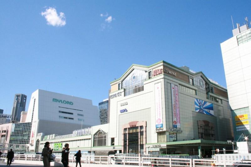 東京都新宿区の保育士求人 月給28万や園長候補43万等充実の地域
